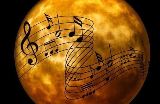 training muziek in de uitvaart