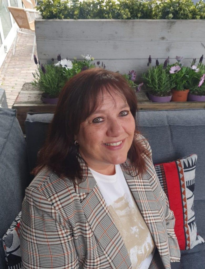 Trudy Blijlevens